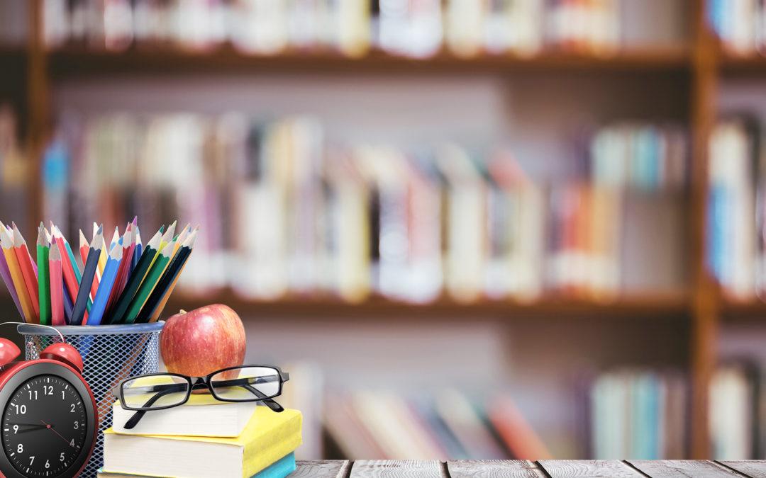 04 – Les écoles et études