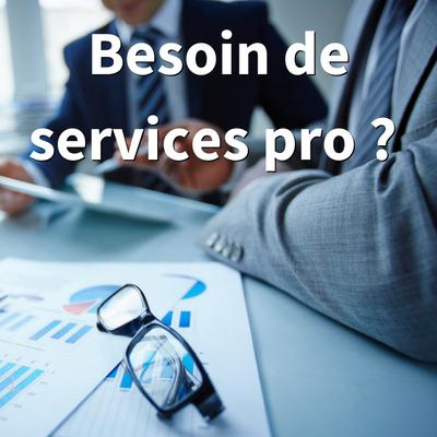 services pro